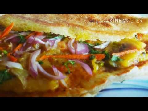 Masala Dosa recipe telugu , How to make masala Dosa recipe