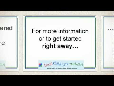 How To Increase Your Child Care Enrollment