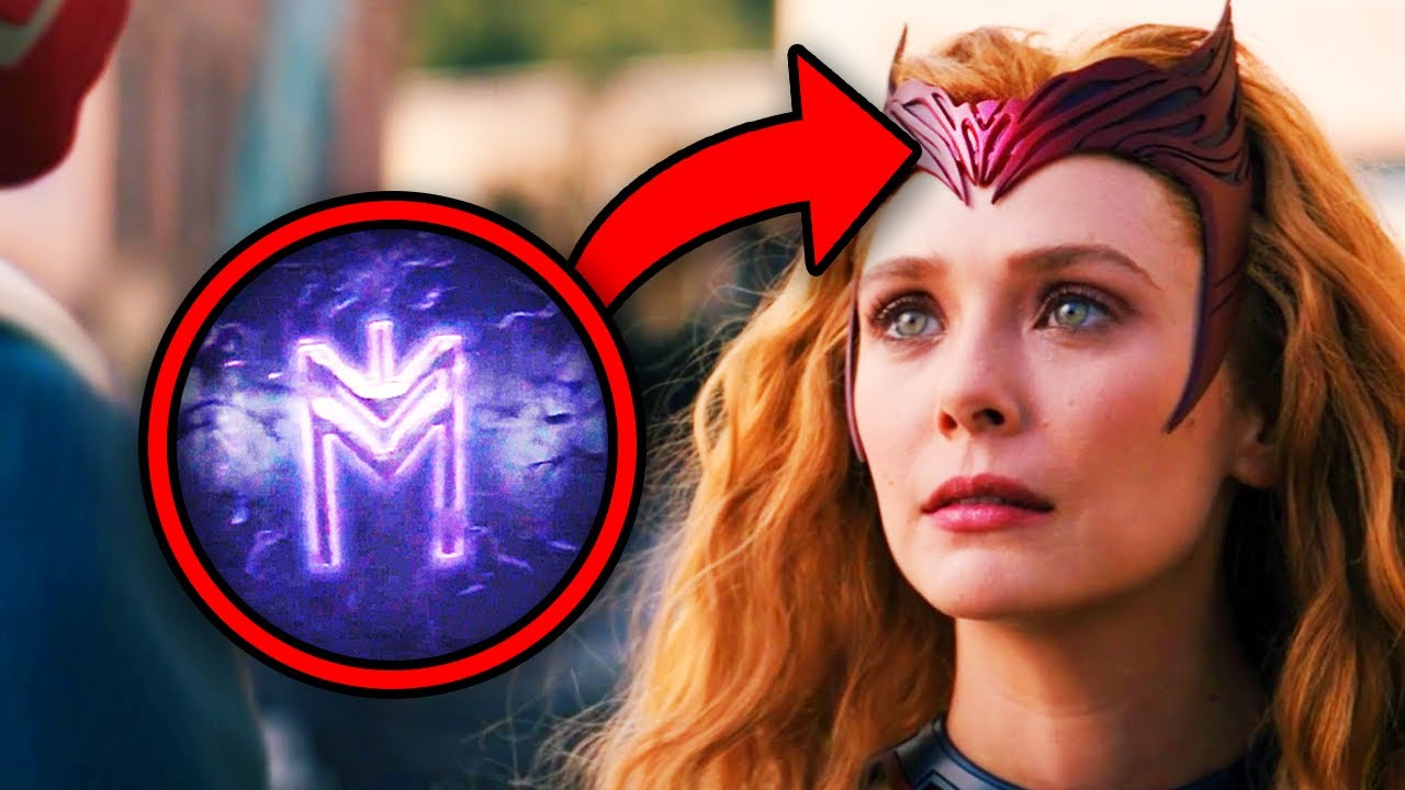 WANDAVISION EPISODE 9 BREAKDOWN! Easter Eggs & Details You Missed! (1x09 The Series Finale)