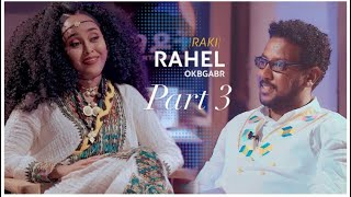 Interview with Artist Rahel okbagabr (Raki) Part 2 on Madot Entertainment 2020 officiall vidoe