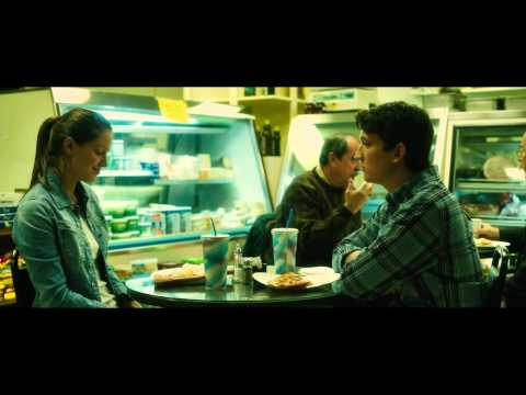 Whiplash - Date scene