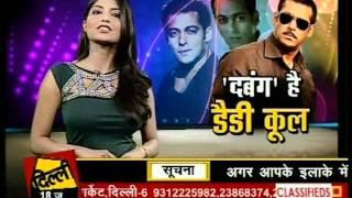Salman Khan voted