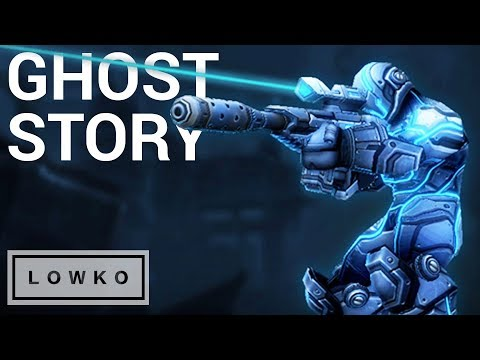 StarCraft 2: A GHOST STORY!
