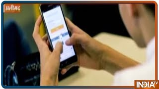 अलीगढ़ से मोबाइल हैकिंग का बेहद चौंकाने वाला वीडियो