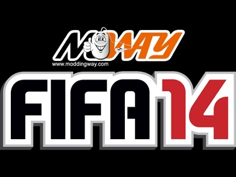 Tutorial Install Patch Moddingway FIFA 14