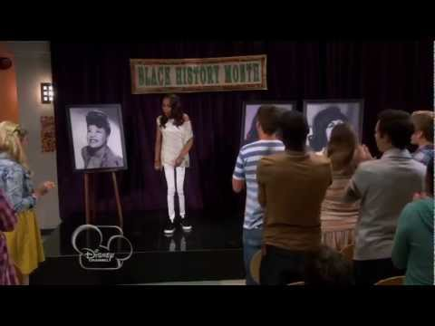 Chyna Park (China Anne McClain) - Exceptional