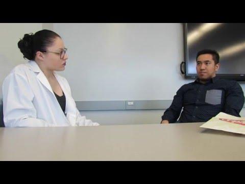 17 year old overweight client MI Interview