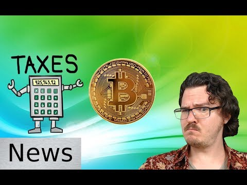 Bitcoin Taxes - News and Tips