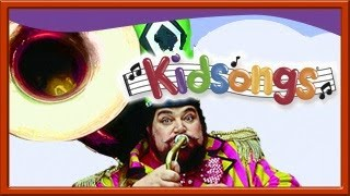 Kidsongs Tv Show We Love Dogs Summer