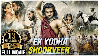 Ek Yoddha Shoorveer Hindi Dubbed Full Movie | Prithviraj Sukumaran, Prabhu Deva | New Action Movies