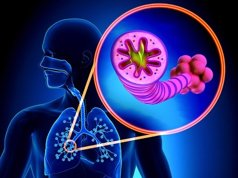 COPD pathophysiology, symptoms, diagnosis and Treatment | Complete Documentary