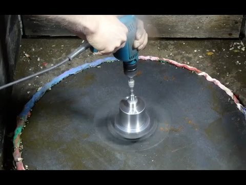 Most Dangerous Spinning Top / Beyblade / Spinner Toy Ever!