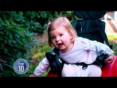 The Jab That Saved Matilda | Studio 10