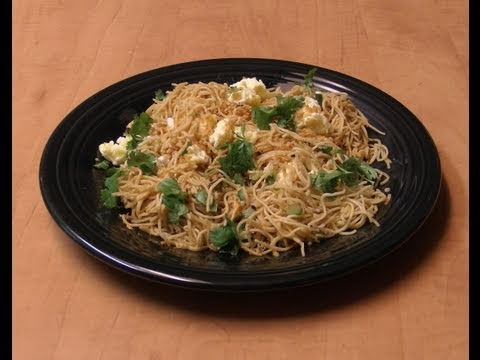 Fried Noodles with Michael's Home Cooking