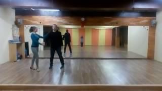 Gosu Dancers - La Advanced