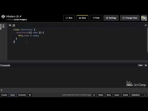 An Easy Way to Understand Classes and OOP in JavaScript