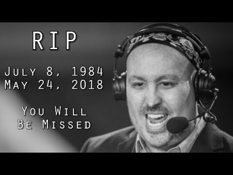 TotalBiscuit Passed Away