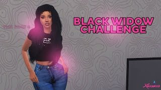 Download The Sims 4 Black Widow Challenge | The Workout Video