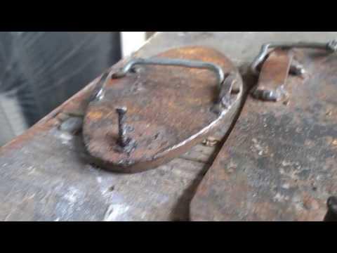 Belt buckle DIY \\\\ made in Xobánka