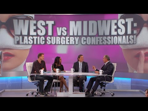 Popular Plastic Surgery Procedures across the Country