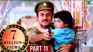 Aaj Ka Arjun (1990) | Amitabh Bachchan, Jayapradha | Hindi Movie Part 11 of 12 | HD