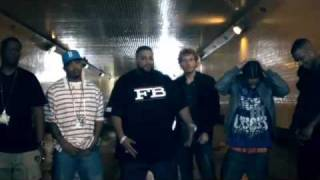 """DJ Khaled """"Fed Up"""" ft. Usher, Young Jeezy, Drake and Rick Ross (Director"""