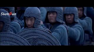 Mulan 2009 | Coming 2020 Mulan edited trailer