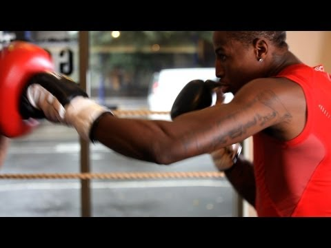 4 Best Boxing Tips | Boxing Lessons