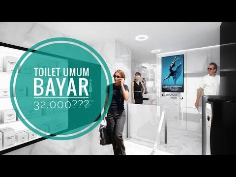 Xxx Mp4 Cari Toilet Di Paris Numpang Pipis Bayar 32 000 🤣 3gp Sex