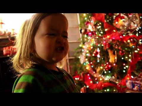 Christmas morning - highlights reel