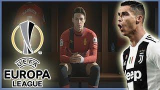 Me Enfrento Al Equipo Que EliminÓ A Ronaldo De La Europa League! Fifa 19 Modo Carrera