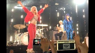 Paramore - Misery Business feat. SANNI, Live@ RuisRock 2017