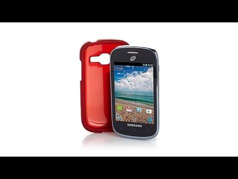 Samsung Galaxy Centura Android TracFone