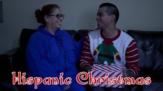 Hispanic Christmas | David Lopez