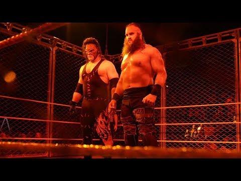 WWE Raw Reflection (Oct 17)
