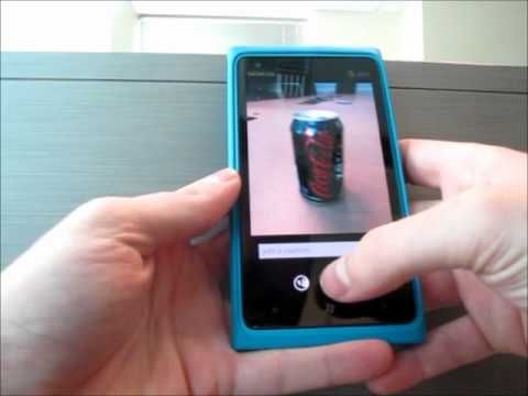 Photos - Facebook Upload with Windows Phone