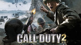 Call of Duty 2 . Full campaign