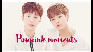 Panwink Moments | Lai guanlin x park jihoon ( 라이관린 ❤ 박지훈)