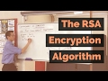 Download  The Rsa Encryption Algorithm (1 Of 2: Computing An Example)  MP3,3GP,MP4