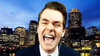 """Trump Fan Wants CNN """"Globalists"""" Hanged"""