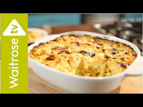 Soul Food | Mac 'n' Cheese |  Waitrose