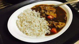 【カレー】作る【salad】タラコポテトサラダ【料理】【curry】