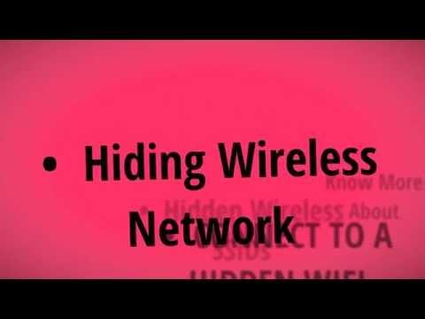 Detect Hidden SSID - 1
