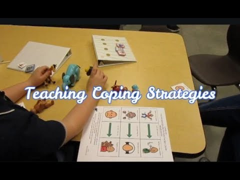 Teaching Coping Strategies