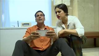 #OPPOCricketLive – Launching Akshay Kumar's Toilet – Ek Prem Katha trailer