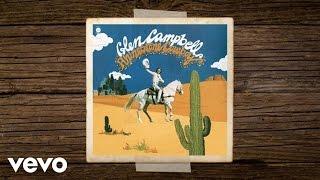 Glen Campbell - Quits (Audio)