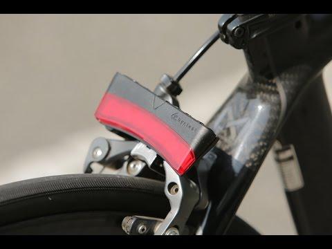bicycle brake lamp & rear light for Dual Pivot caliper brake _ bycleat