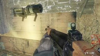 "Kino Der Toten On Xbox One! ""call Of Duty: Black Ops"" Zombies Gameplay"