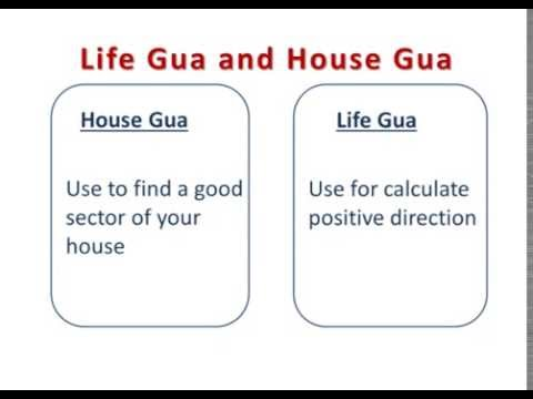 Uncover Classical Feng Shui Ep 3- House Gua Number