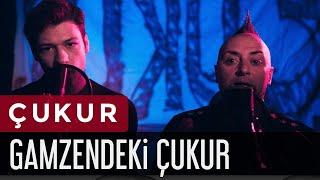 Download Kubilay Aka feat. Hayko Cepkin - GAMZENDEKİ ÇUKUR (Çukur Dizi Müziği) (Official Music Video)